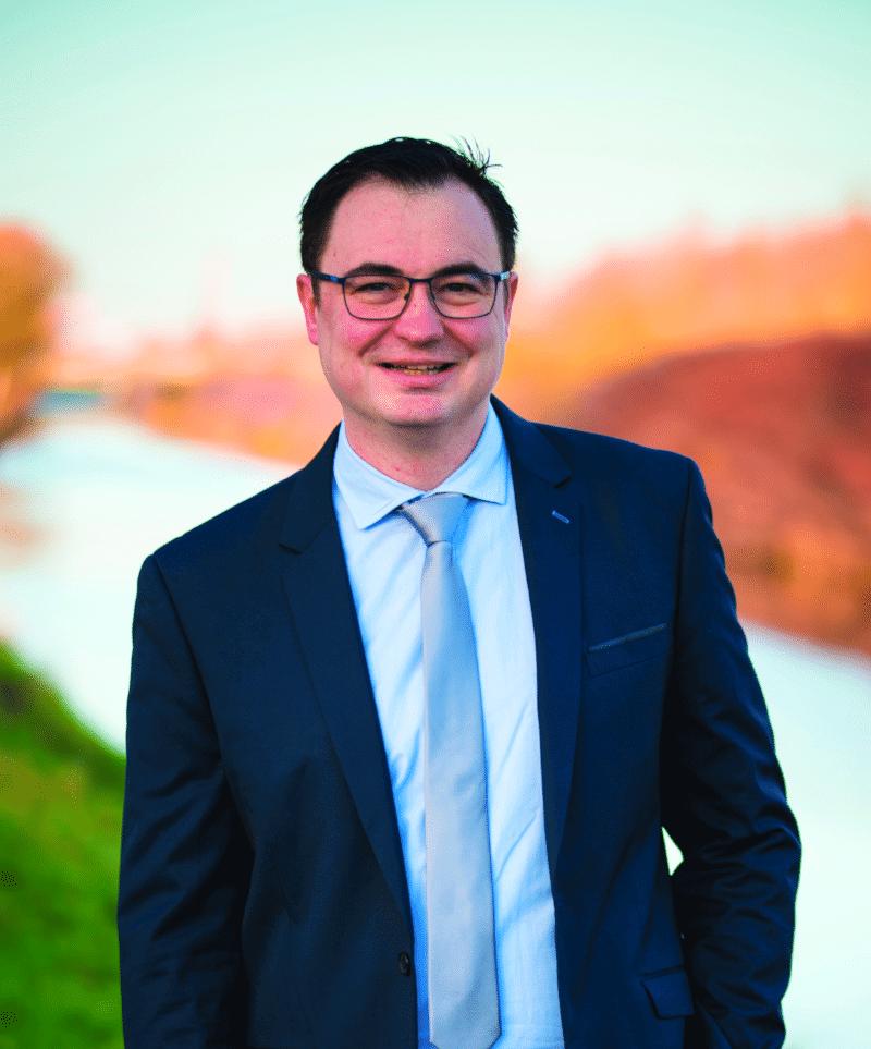 notre candidat Jérémy ROTSAERT